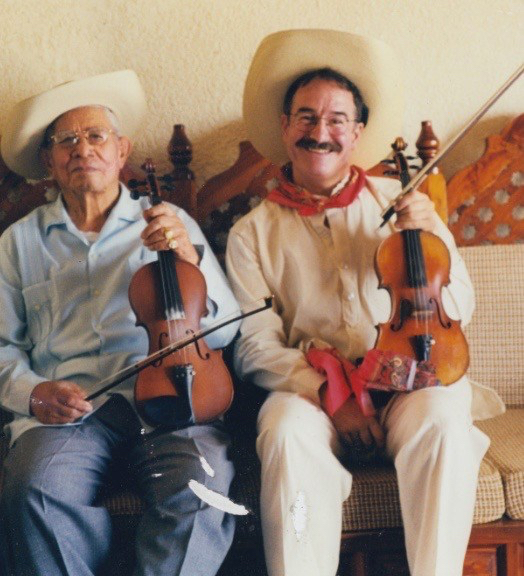 JUAN REYNOSO AND PAUL ANASTASIO